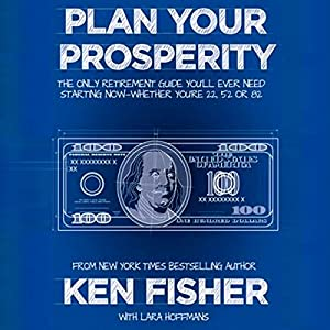 Plan Your Prosperity Audiobook