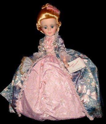 Madame Alexander Marie Antoinette #2248 Portrait Series 21 Inch Doll