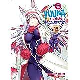 Yuuna e a Pensão Assombrada Volume 15