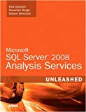 img - for Microsoft SQL Server 2008 Analysis Services Unleashed book / textbook / text book