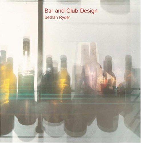 Bar Nightclub (Bar and Club Design)
