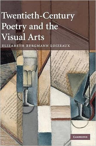 Amazon twentieth century poetry and the visual arts amazon twentieth century poetry and the visual arts 9780521887953 elizabeth bergmann loizeaux books fandeluxe Image collections