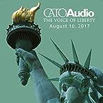 CatoAudio, August 2017   Caleb Brown