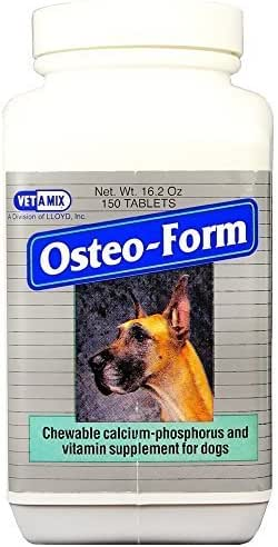 OsteoForm (150 Tablets)