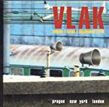 img - for VLAK Vol. 1 Issue 1, September 2010: contemporary poetics & arts book / textbook / text book