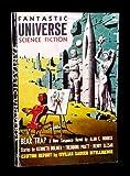 img - for Fantastic Universe - December 1957 - Vol. 8, No. 6 book / textbook / text book