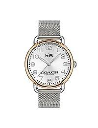 Coach Ladies Analog Casual Quartz Watch (Imported) 14502266