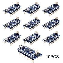 Longruenr Mini Nano V3.0 ATmega328P 5V 16M Micro Controller Board Module for Arduino