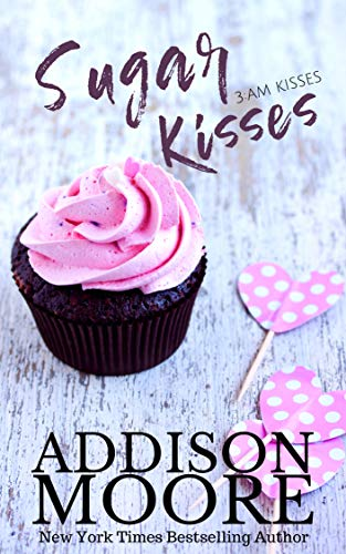 Girls Lil Cupcake - Sugar Kisses (3:AM Kisses)
