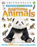 Awesome Animals, Dorling Kindersley Publishing Staff, 1465420150