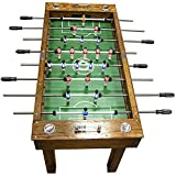 Bilhares Castro, LTd Portuguese Professional Home Edition Solid Wood Foosball Football Soccer Table Matraquilhos Made in Portugal