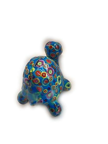Amazon.com: pomme-pidou Quickie – La tortuga azul con ...