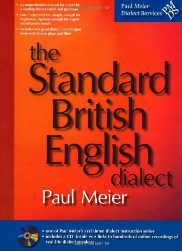 british english accent - 2