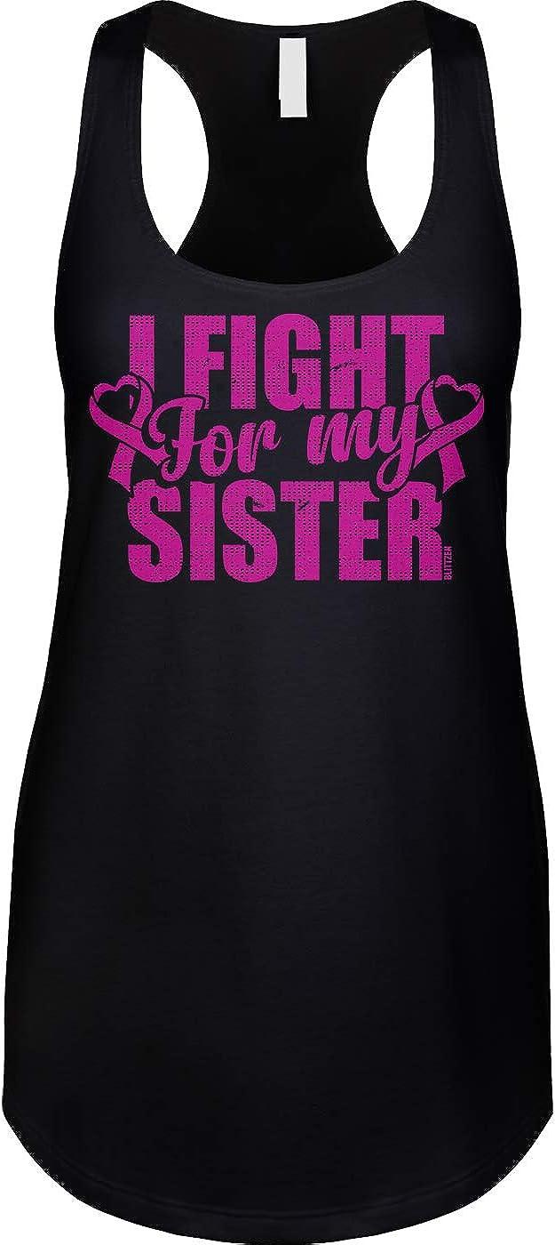Shirts Fashion F Cancer Tank Top Pink Ribbon Breast Cancer ...