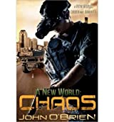 [ A NEW WORLD: CHAOS ] BY O'Brien, John ( AUTHOR )Dec-06-2011 ( Paperback )