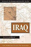 Iraq, Anthony H. Cordesman and Ahmed S. Hashim, 0813332362