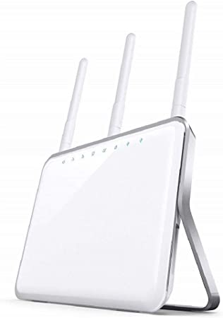 OFAY WiFi Router C9-Game Router Gigabit Dual-Band 1900 Mbps ...