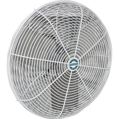 J & D MFG. EZ Breeze Basket Fan - 12in. Dia., 1460 CFM, Model# ()