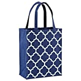 Illumen is proud to offer this socially responsible, eco-friendly reusable gift bag. FOR ANY OCCASION: These versatile bags are great for a variety of gifts including holidays, wedding presents and thank you grab bags, bridesmaids presents, b...