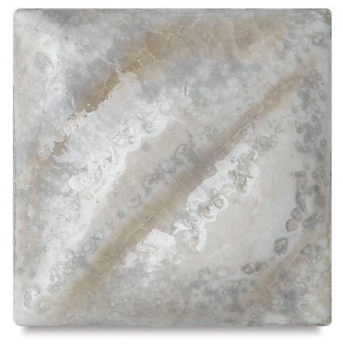 AMACO Lead-Free Raku Glaze (Cone 05) R-11 White Crackle - Pint (Raku Glazes)
