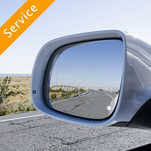 Automotive Mirror Glass Replacement - In - Local Store Glasses