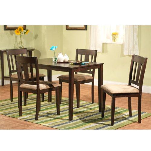 Stratton 5-piece Dining Set