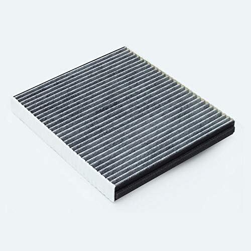 Filteristen Innenraumfilter Aktivkohle Kirf 004 De Pollenfilter Für Behr Systeme Auto