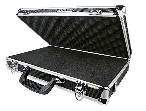 Common Sense Cases CASE-1026-V2 Guardian Aluminum Double/Tri