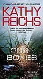 206 Bones, Kathy Reichs, 1439189927