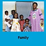 Family (Easy English Readers) (Volume 1)