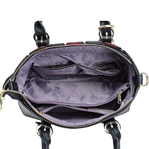 A1 Shoulder Purse Spring Pu Bag Fashion Bag Pu New Summer q1wFvxTz