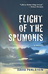 FLIGHT OF THE SPUMONIS