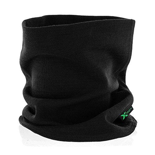 Woolx X501 Neck Gaiter OFA - Black