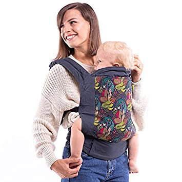 5fdc864cf4d Amazon.com   Boba Baby Carrier 4G