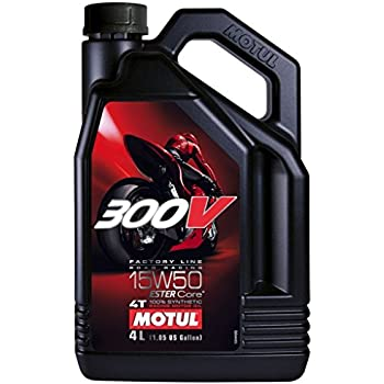 motul 300v 4t competition synthetic oil 15w50. Black Bedroom Furniture Sets. Home Design Ideas