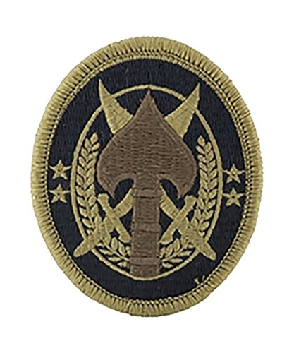 Special Forces Patch - 2