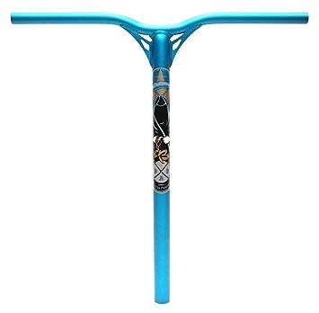 Blunt Reaper V2 Patinete de Ihc aluminio Bar, Smoke Blau 58 ...