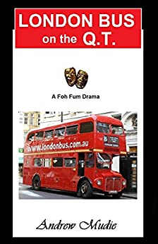 London Bus on the Q.T by [Mudie, William Andrew]
