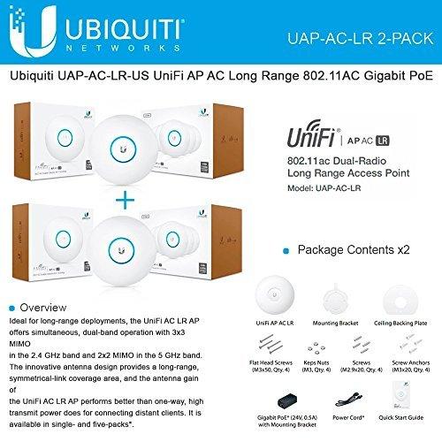 ubiquiti uap long range - 8