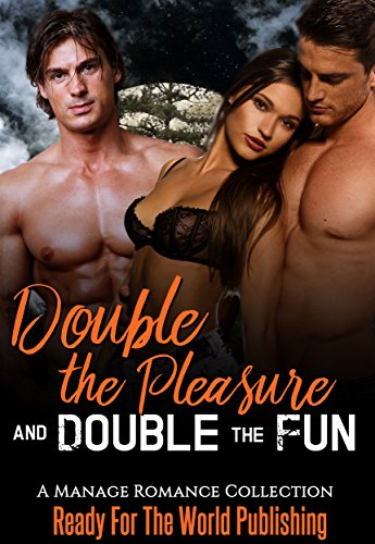 Books : Double the Pleasure and Double the Fun