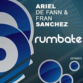 Amazon.com: Rumbate (Hard Flor Mix): Ariel De Fann & Fran Sanchez: MP3