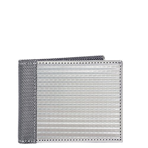 stewart-stand-rfid-blocking-bill-fold-checkered-silver