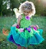 Creative Education Fairy Blooms Deluxe Dress