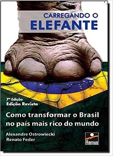 Carregando o Elefante - Livros na Amazon Brasil- 9788528905854