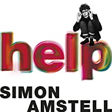HELP Audiobook by Simon Amstell Narrated by Simon Amstell