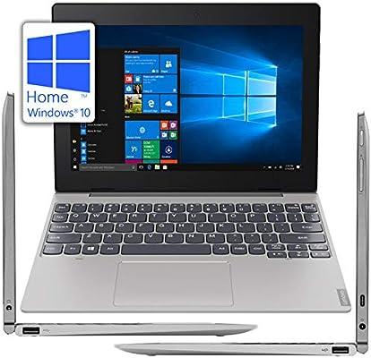 Lenovo PORTATIL IdeaPad D330-10IGM Pentium N5000 110.1°FHD 4GB ...