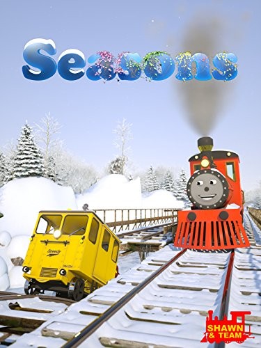 The Season Adventure with Shawn the Train and Team (Learn About the Four Seasons) on Amazon Prime Video UK
