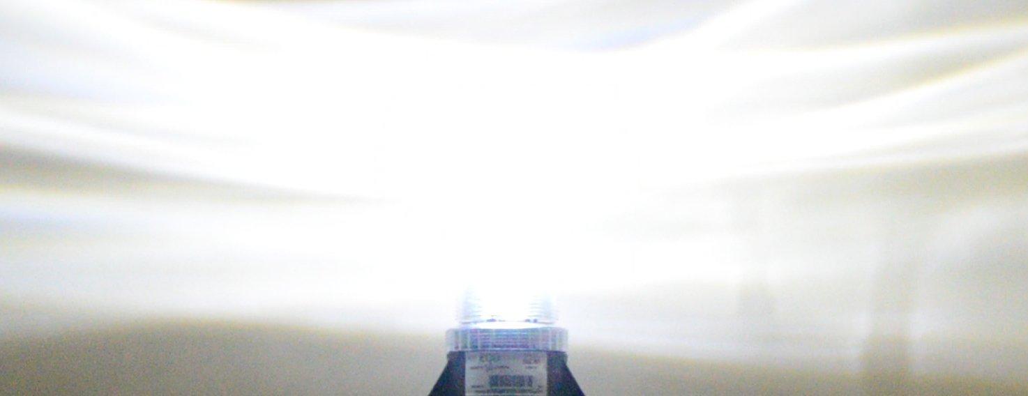 B125WS24 RED 24V 28V AC DC 28W STEADY-ON LIGHT BEACON EMERGENCY SAFETY WARNING