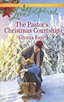 THE PASTOR'S CHRISTMAS COURTSHIP (HEARTS OF HUNTER RIDGE)