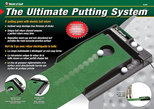 Golf Gifts & Gallery Ultimate Putting System by Golf Gifts & Gallery (Image #2)